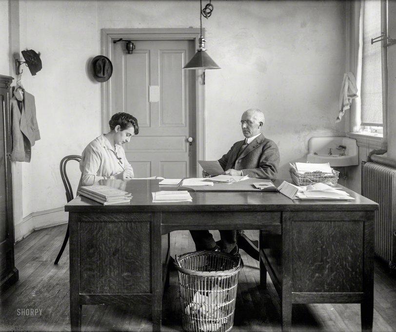 Dear Sirs: 1915