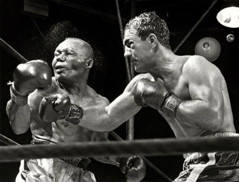 Rocky: 1952