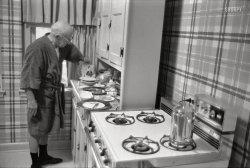 Paging Mrs. Calabash: 1968
