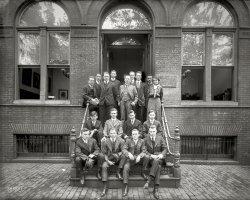 College of Pharmacy: 1924