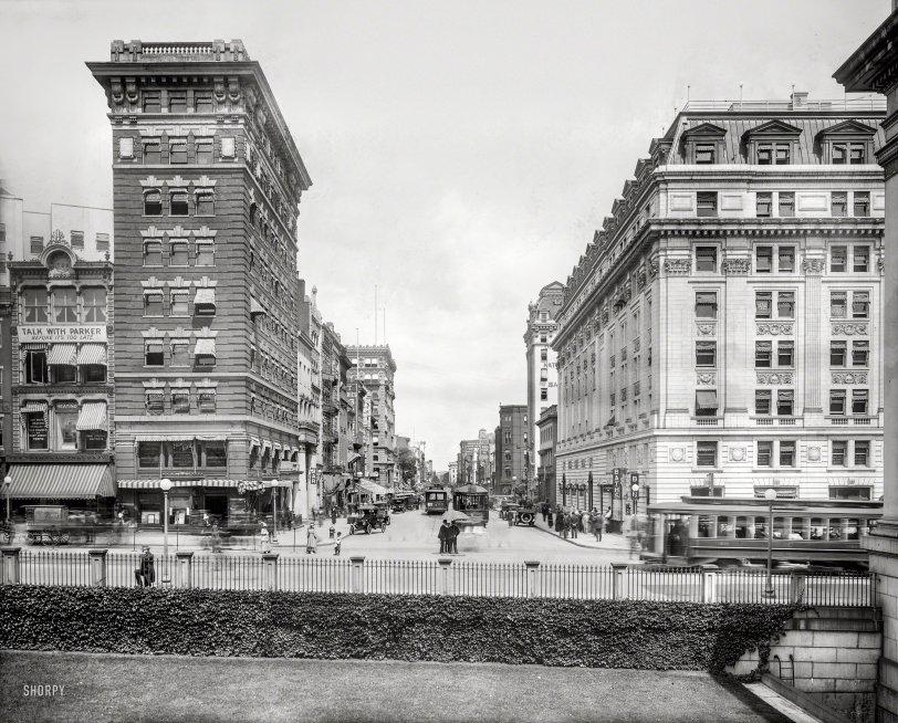 G at Fifteenth: 1915