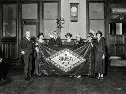 Arkansas: 1924
