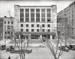 Zone of Quiet: 1925