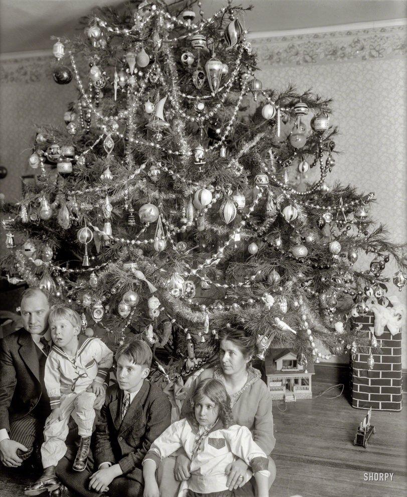 Family Tree: 1915