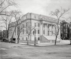 D.C. J.C.C.: 1926