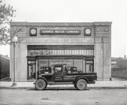Semmes City: 1926