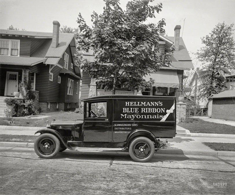 Cinco de Mayo: 1925