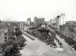 Washington Wishbone: 1917