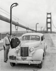 Crossing Guard: 1937