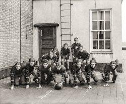 Office Boys: 1928
