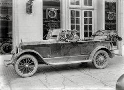 Arkansas Travelers: 1920
