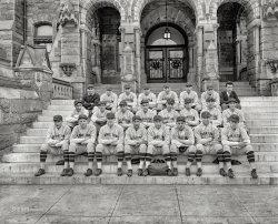 Georgetown Sluggers: 1928