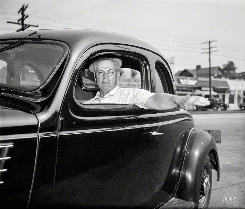 A Good Turn: 1936