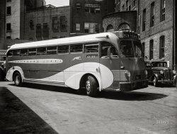 People's Rapid Transit: 1936