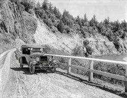 Wandering Jewett: 1923