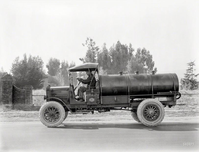 One Ton: 1919