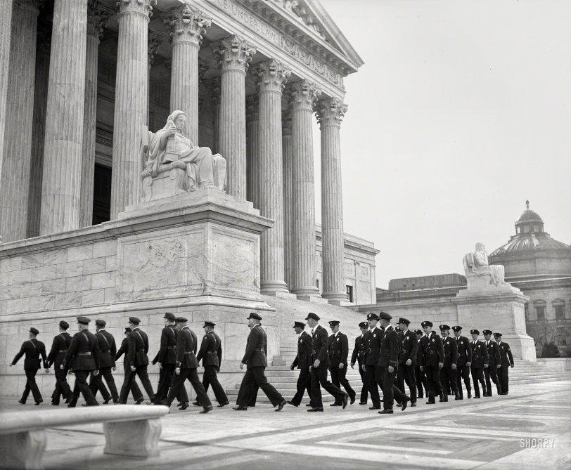 Pillars of Justice: 1936