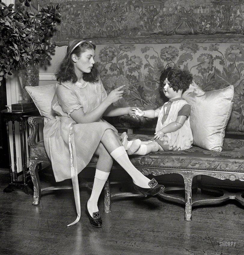 Girl Talk: 1926