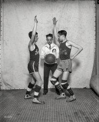 Bicameral Basketball: 1927