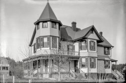 Grandmother's House: 1895