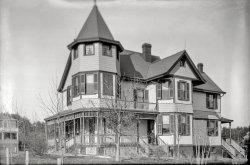 Grandmother's House: 1895