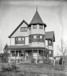 Master of the House: 1895
