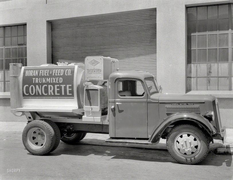 Trukmixed: 1936