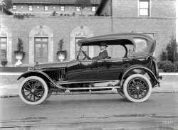 Sweet Chariot: 1920