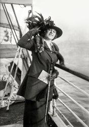Ahoy, Matey: 1925
