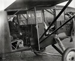 Bombs Away: 1929
