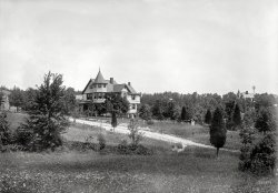 The Homestead: 1895