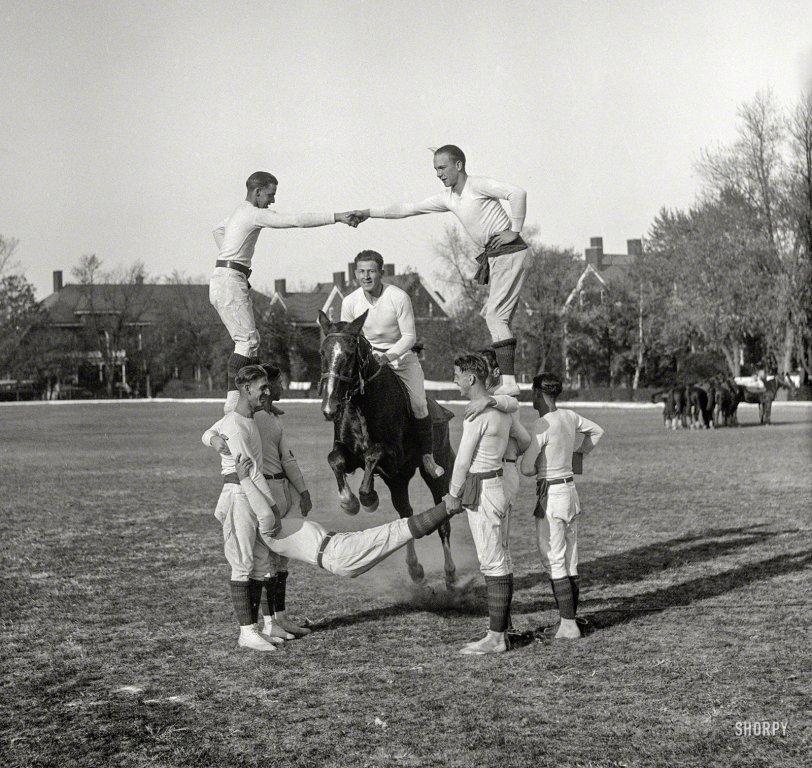 Whoas Before Bros: 1930