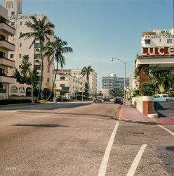 Ocean Spray: 1964
