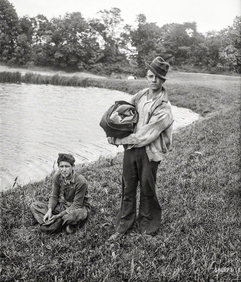Footloose: 1932