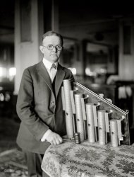 Mallets Aforethought: 1924