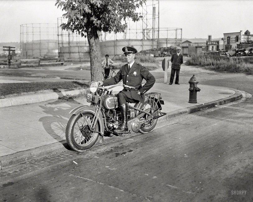 Law & Order: 1932