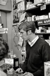 Magic Jack: 1967