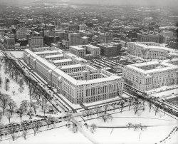 Frozen Federal: 1934