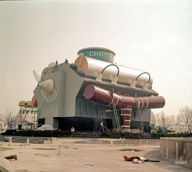 House of Mopar: 1964