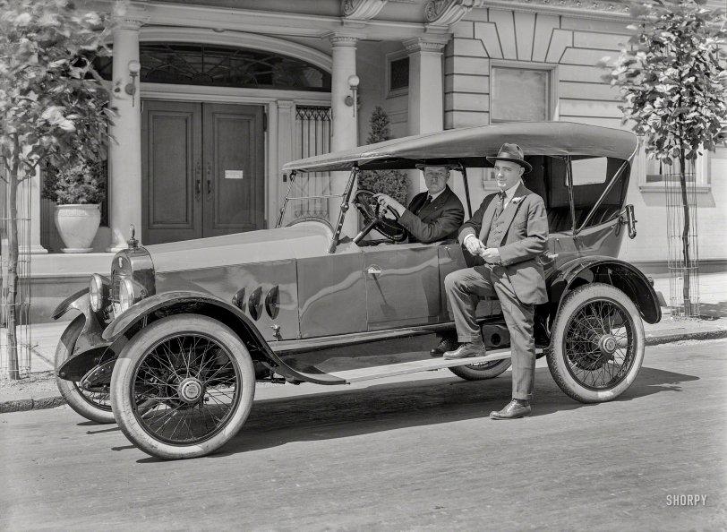 Sweet Six: 1919
