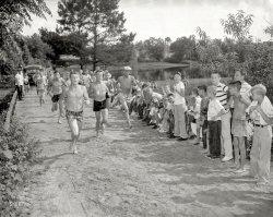 Water Running: 1959