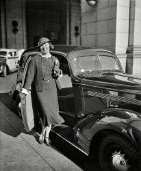 After You've Gone: 1935