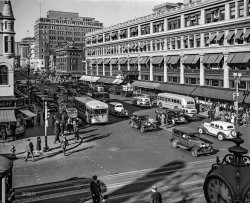 Capital Transit: 1935