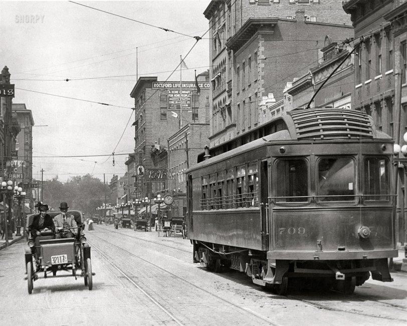 Rockford: 1914