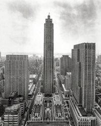 Radio City: 1939