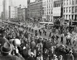 Stars und Stripes: 1939