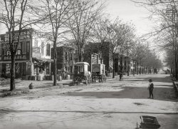 Obelisk Flour: 1901