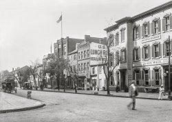 D.C. Police: 1901