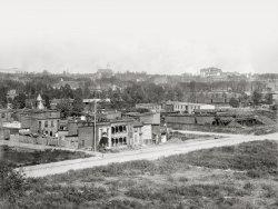 Mourning McKinley: 1901