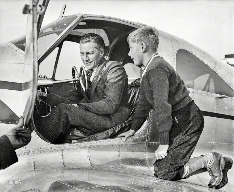 Flyboy: 1936